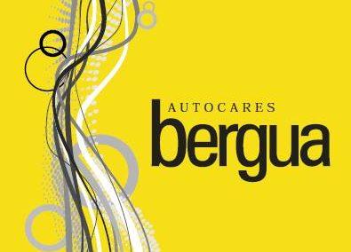 Autocares Bergua